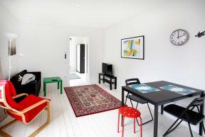 Adonia lägenhet